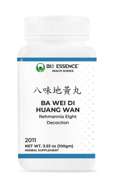 Ba Wei Di Huang Wan