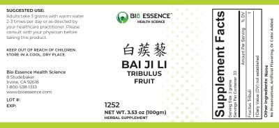Bai Ji Li
