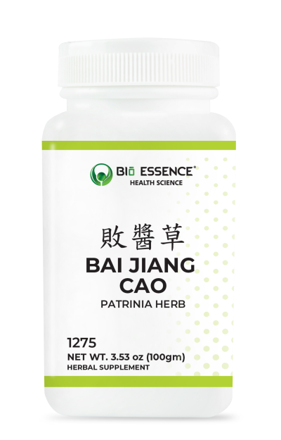 Bai Jiang Cao