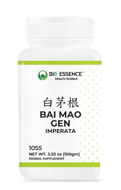 Bai Mao Gen