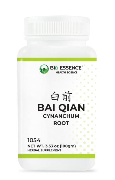 Bai Qian