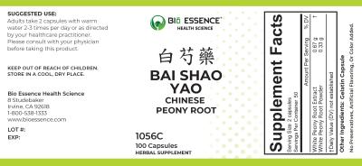 Bai Shao Yao