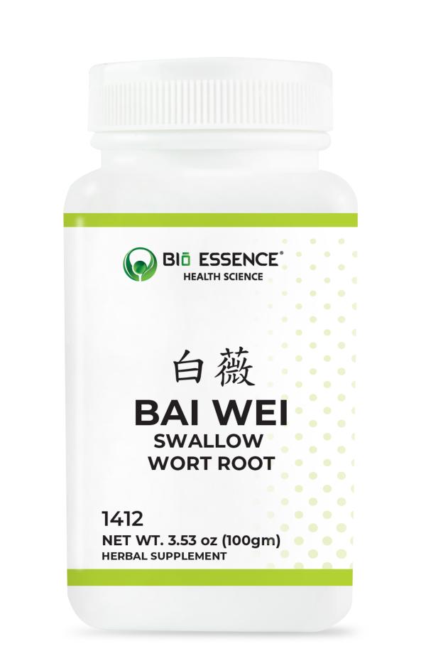 Bai Wei
