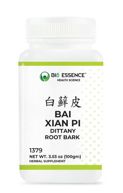 Bai Xian Pi