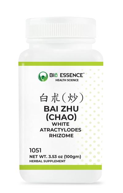 Bai Zhu (Chao)