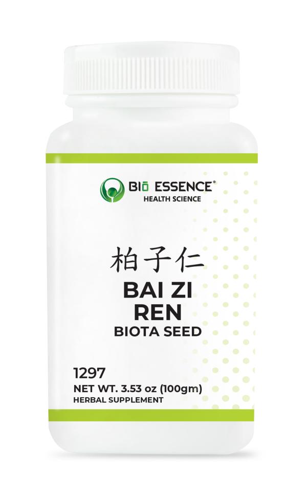 Bai Zi Ren