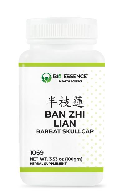 Ban Zhi Lian