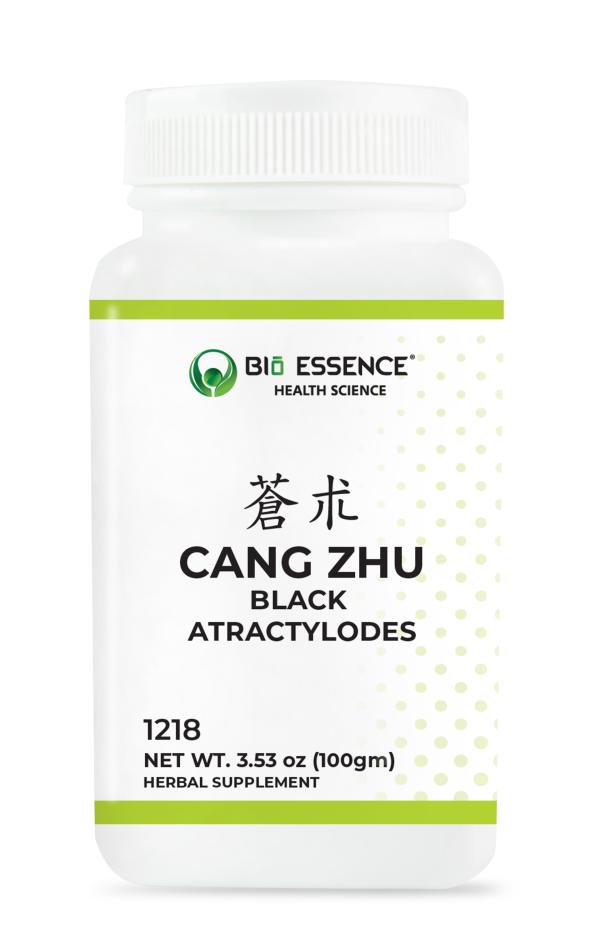 Cang Zhu