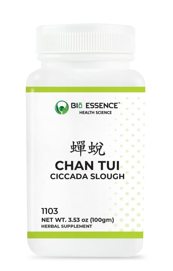 Chan Tui
