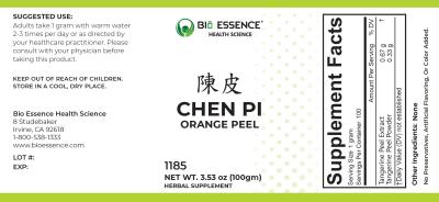 Chen Pi