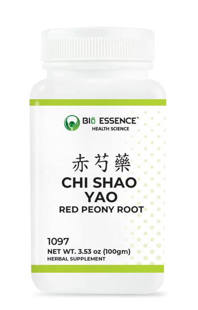 Chi Shao Yao