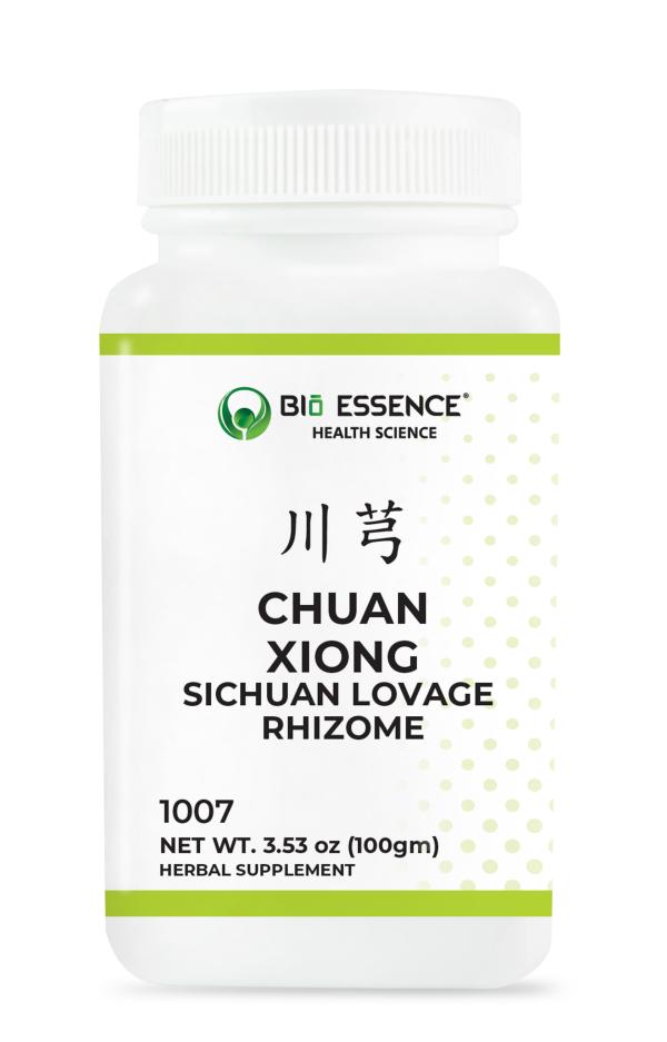 Chuan Xiong