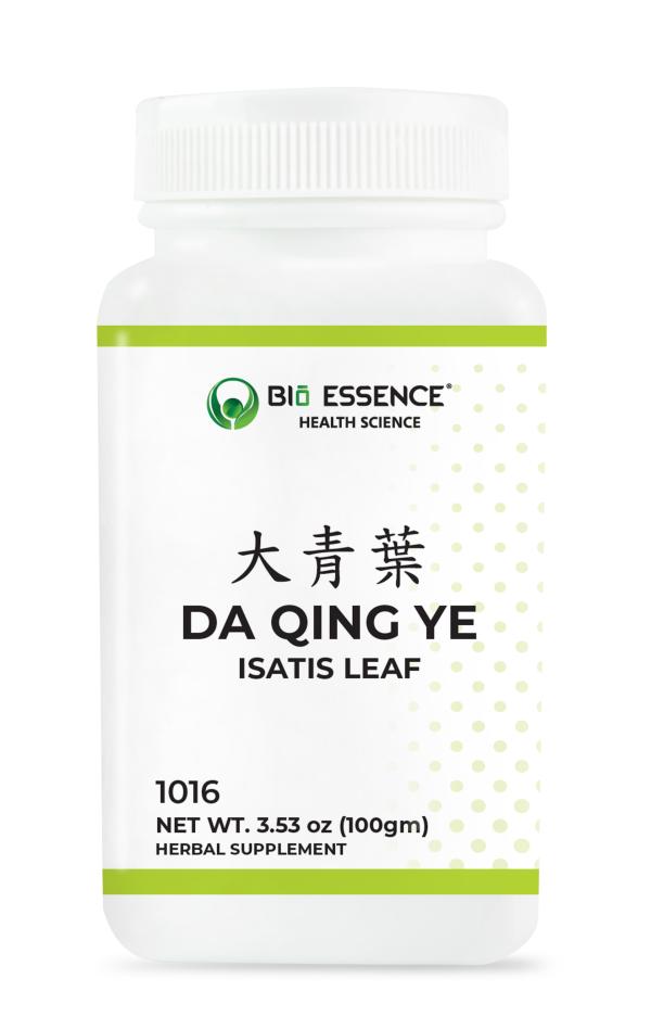 Da Qing Ye