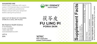 Fu Ling Pi