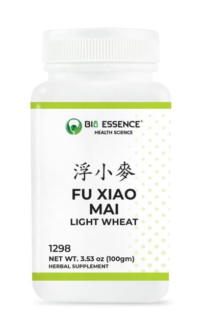 Fu Xiao Mai