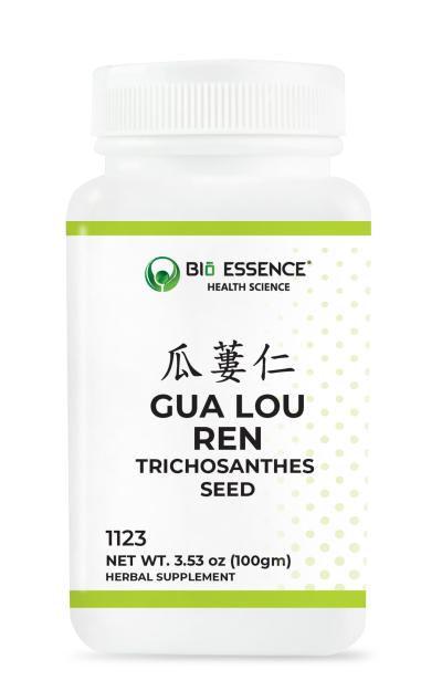 Gua Lou Ren