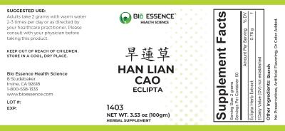 Han Lian Cao