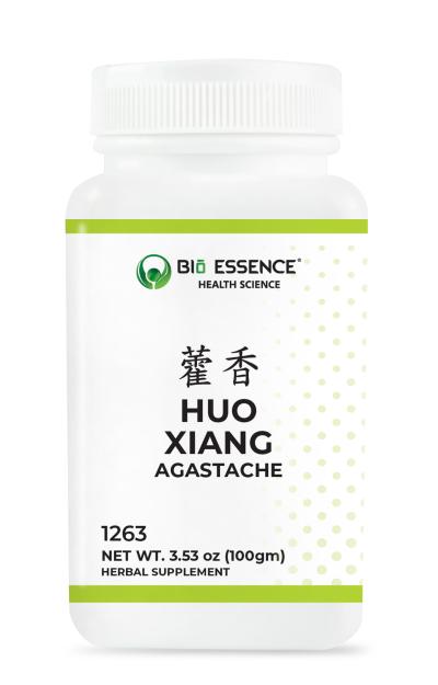 Huo Xiang