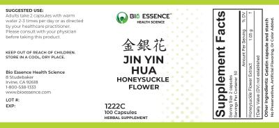 Jin Yin Hua
