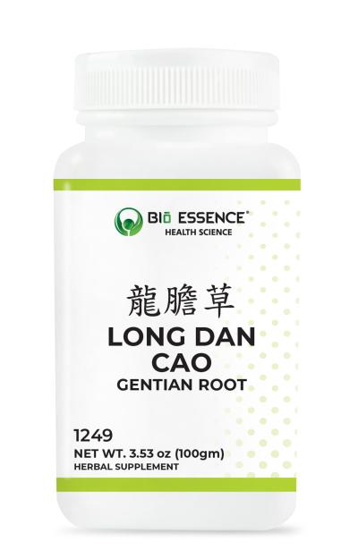 Long Dan Cao