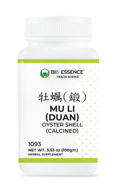 Mu Li (Duan)