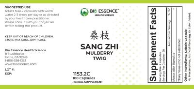 Sang Zhi