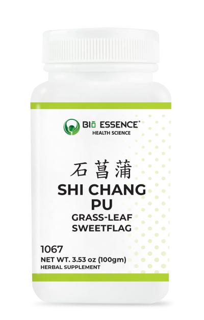 Shi Chang Pu