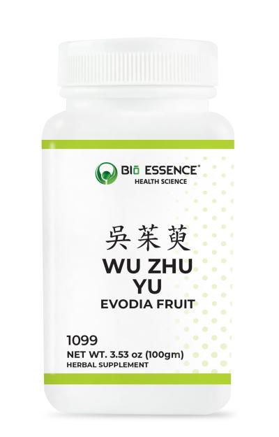 Wu Zhu Yu