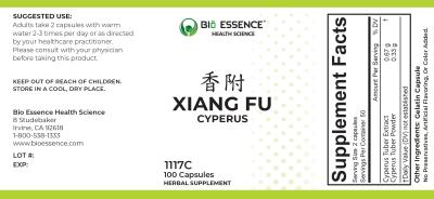 Xiang Fu