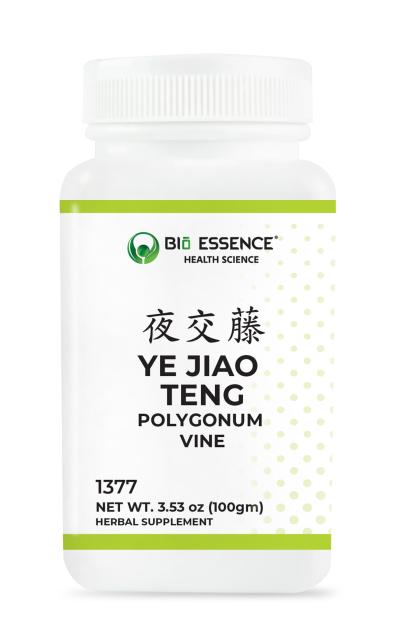Ye Jiao Teng