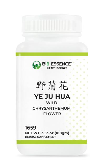 Ye Ju Hua