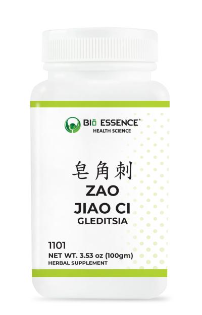 Zao Jiao Ci