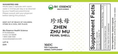 Zhen Zhu Mu