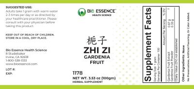 Zhi Zi