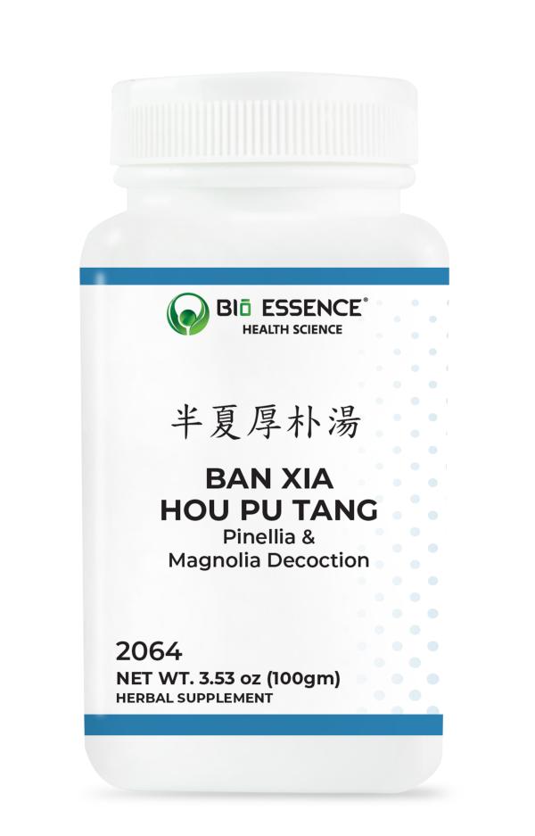 Ban Xia Hou Pu Tang