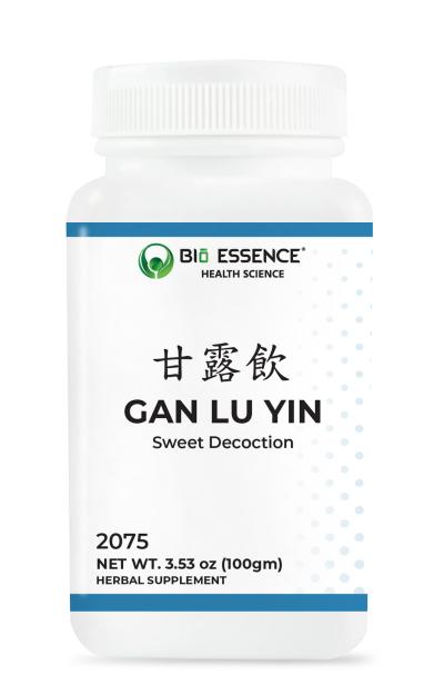 Gan Lu Yin
