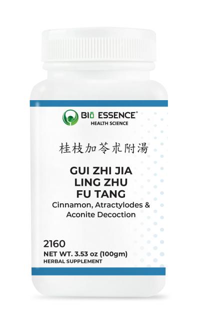 Gui Zhi Jia Ling Zhu Fu Tang