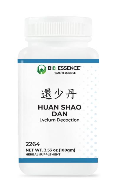 Huan Shao Dan
