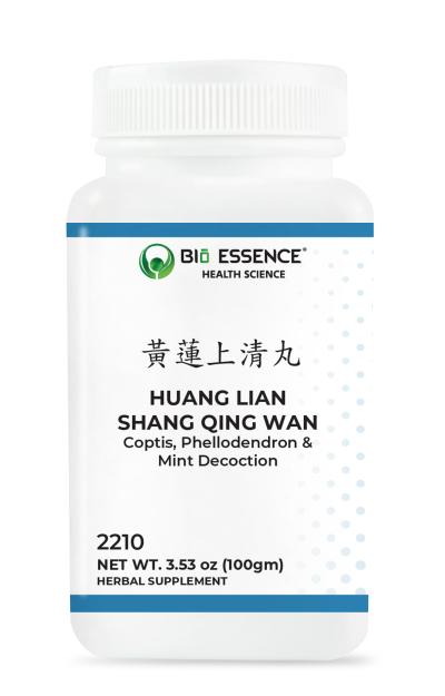 Huang Lian Shang Qing Wan