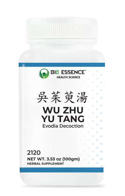 Wu Zhu Yu Tang