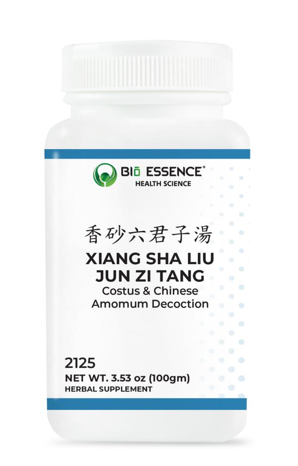 Xiang Sha Liu Jun Zi Tang