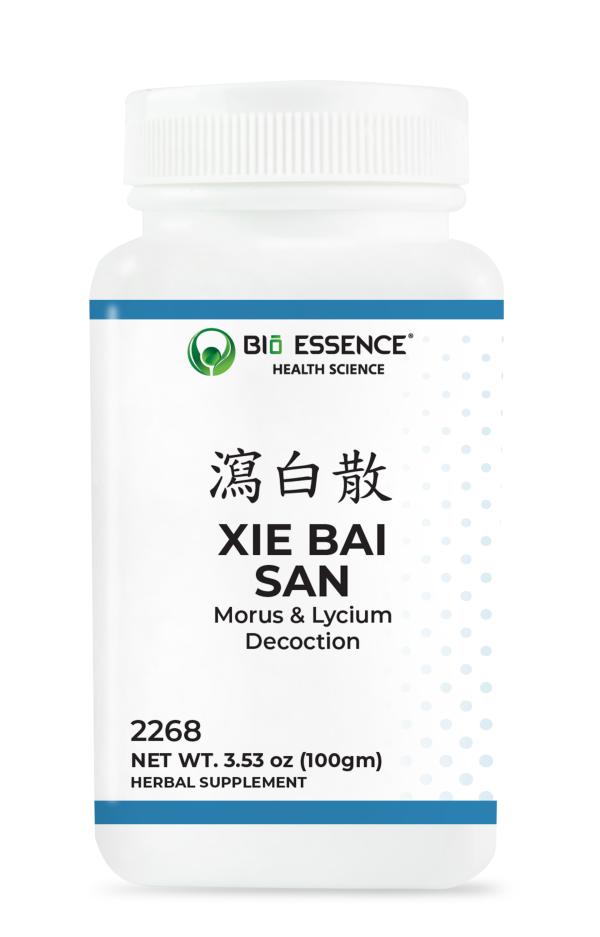 Xie Bai San