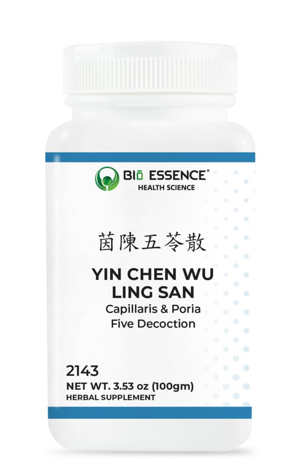 Yin Chen Wu Ling San