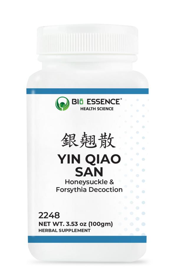 Yin Qiao San