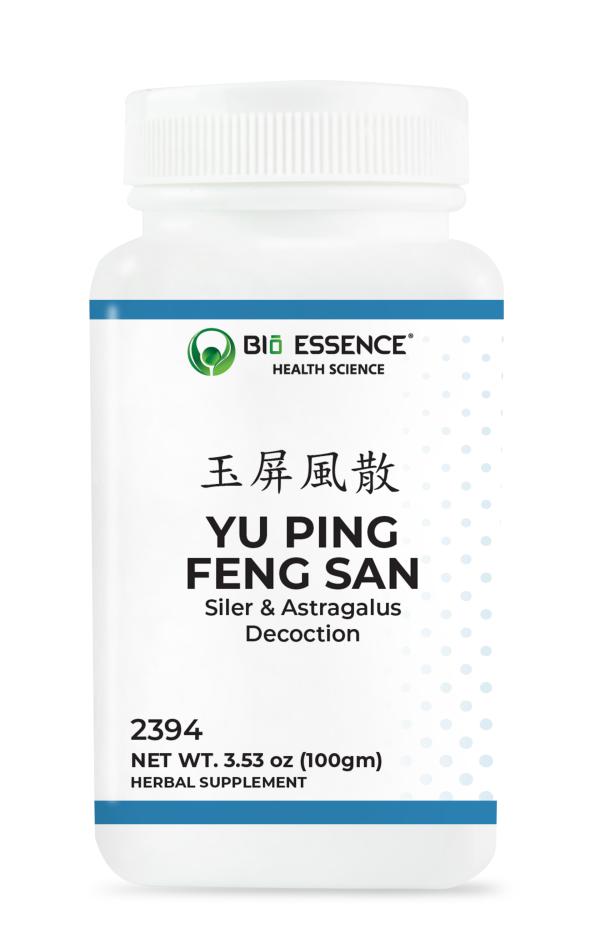Yu Ping Feng San