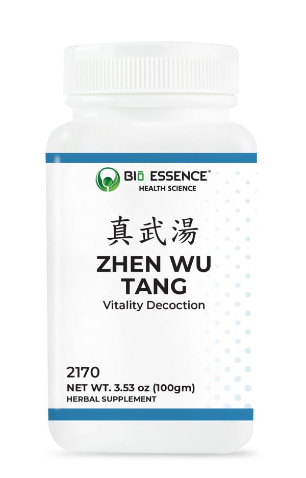 Zhen Wu Tang
