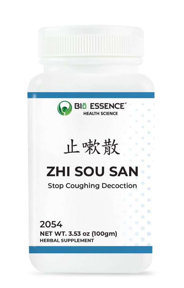 Zhi Sou San