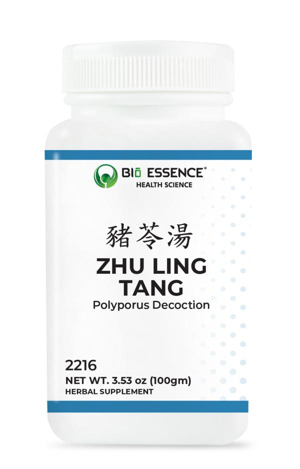 Zhu Ling Tang