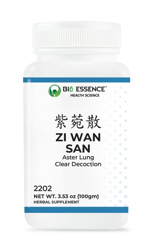 Zi Wan San