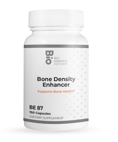 Bone Density Enhancer